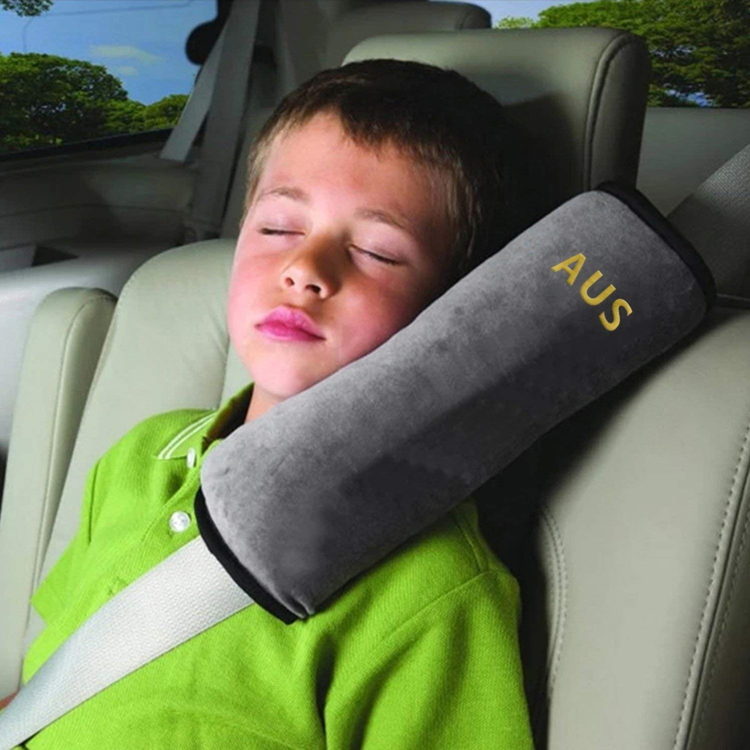 Seat Belt Protector Cushion