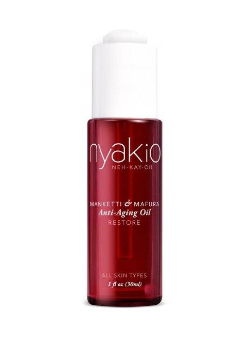 Nyakio Manketti & Mafura Anti-Aging Oil