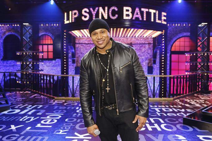 Still from 'Lip Sync Battle'