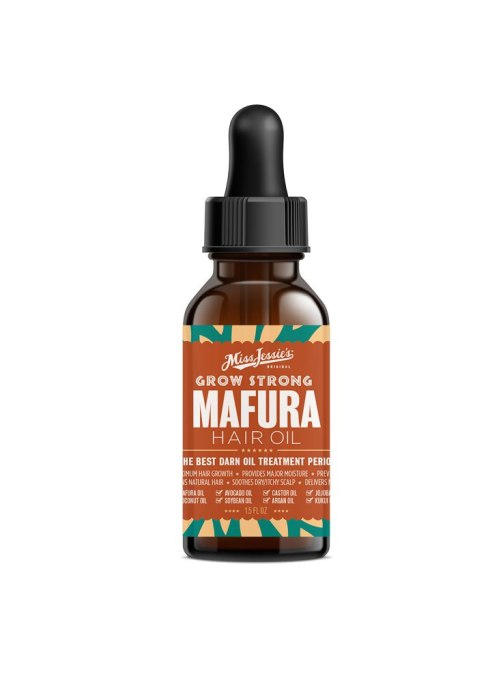 Miss Jessie's Grow Strong Mafura Hair Oil