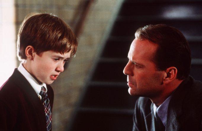 Still from 'The Sixth Sense'