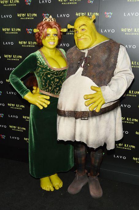 Heidi Klum's Best Halloween Costumes 2018