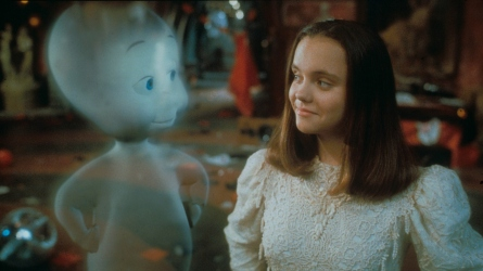 Still from 'Casper'