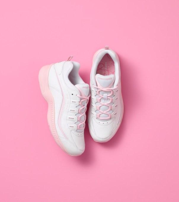Easy Spirit's 'Move For Pink' Romy sneaker