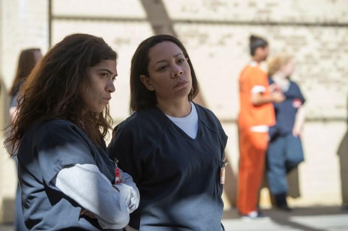 'Orange Is The New Black' : Mischief Mischief (Season 6, Episode 5)
