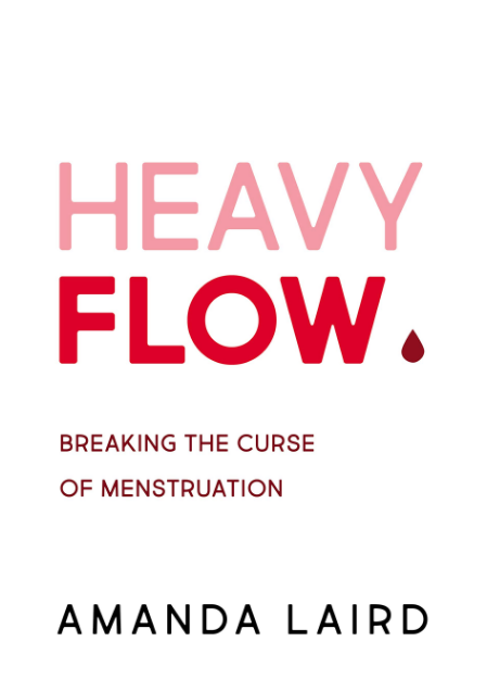 Heavy Flow book cover