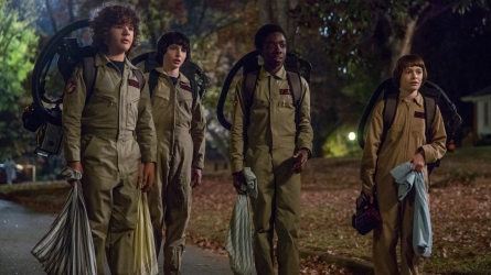 Stranger Things 2 Still