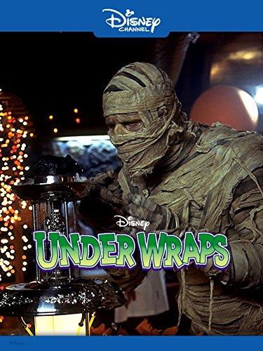 Still from 'Under Wraps'