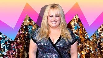 Rebel Wilson Struggled to Find Designers,