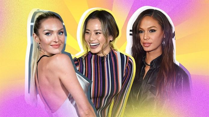 The DIY Beauty Recipes Celebrities Swear