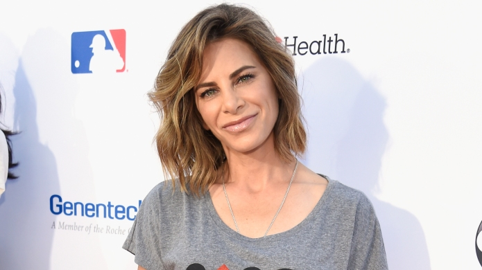 Jillian Michaels attends the sixth biennial