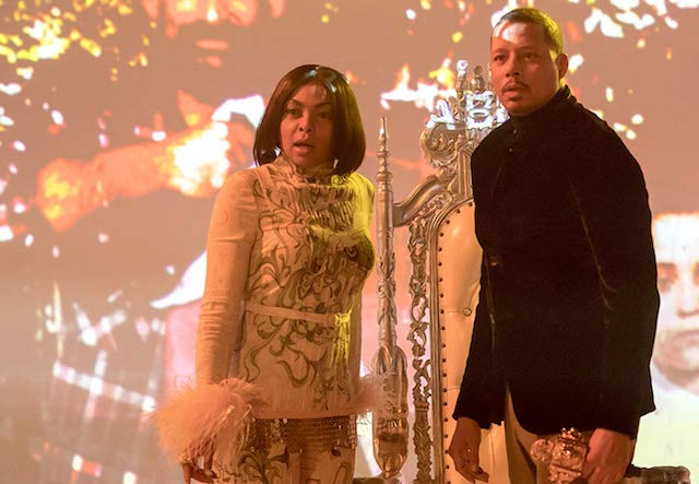 Photo from 'Empire'