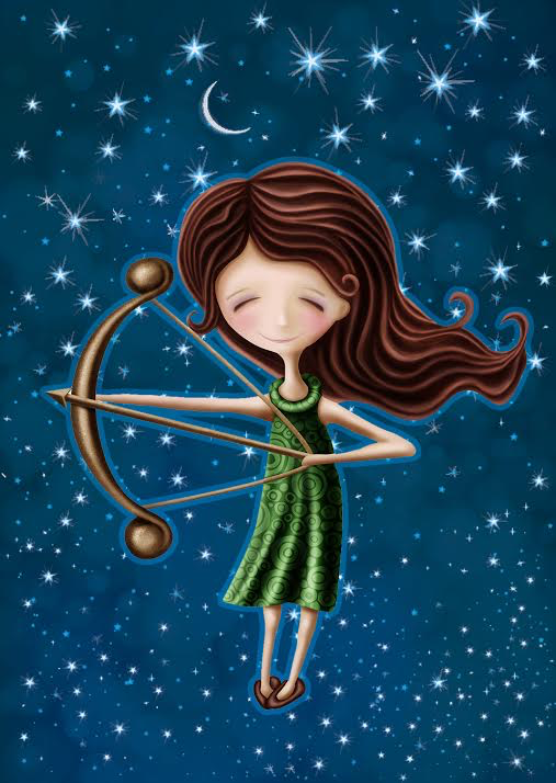Your November Parenting Horoscope: Sagittarius