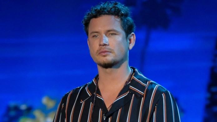 Michael Ketterer on America's Got Talent