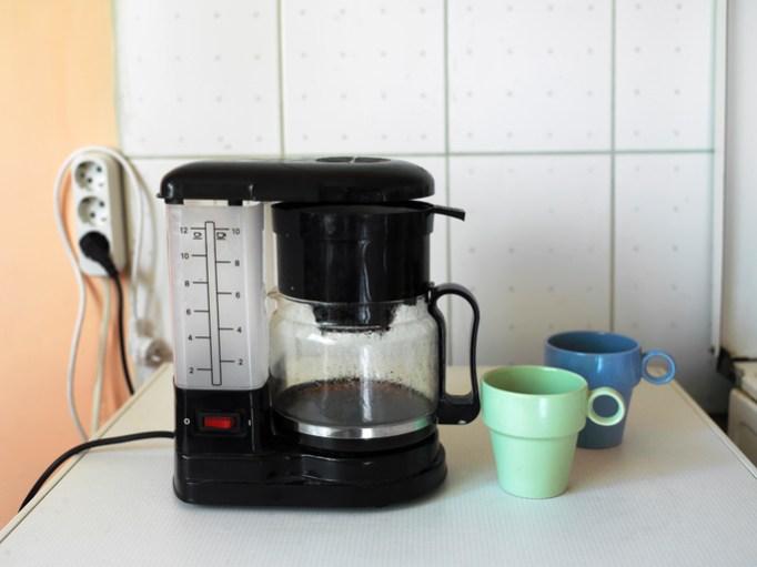 Electric Coffeemaker