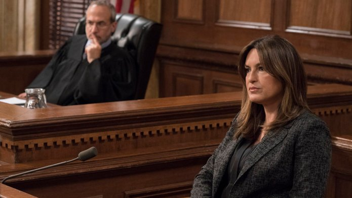 Still from 'Law & Order: Special