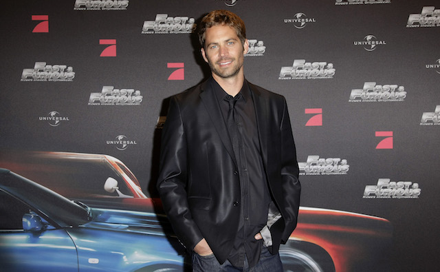 Paul Walker attends the Europe premiere of 'The Fast and the Furious 4' at UCI cinema world at Ruhrpark on March 17, 2009 in Bochum; Germany.