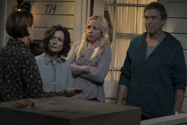 Photo from 'The Conners'