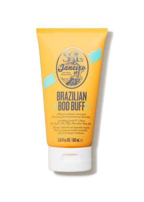 Sol de Janeiro Brazilian Bod Buff Smoothing Scrub 'N' Mask