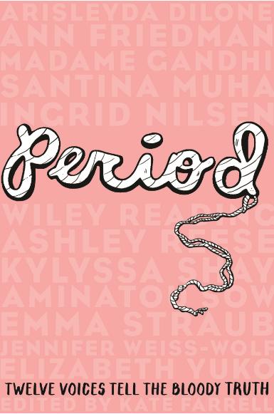 Period book cover