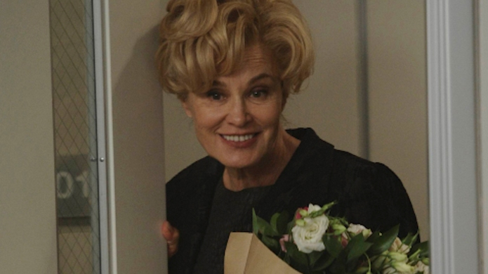 Photo of Jessica Lange in 'American