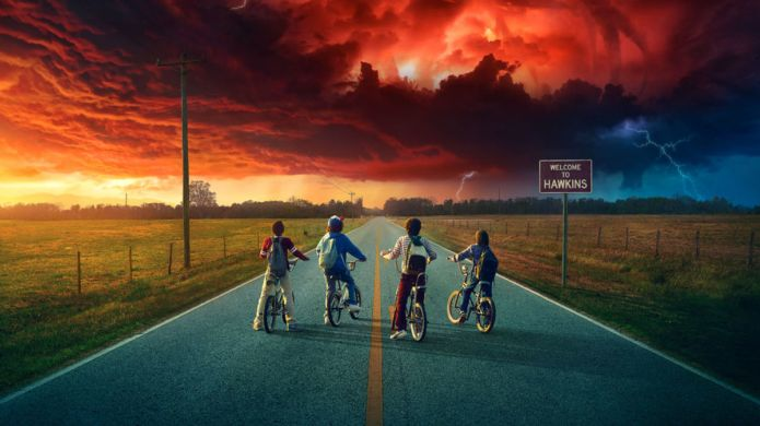 photo from stranger things
