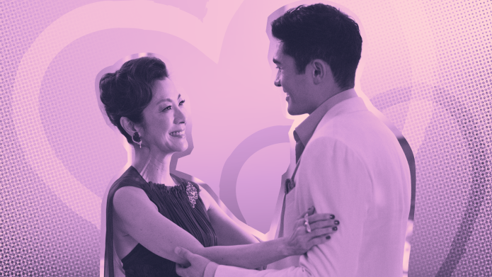 How 'Crazy Rich Asians' Helped Me