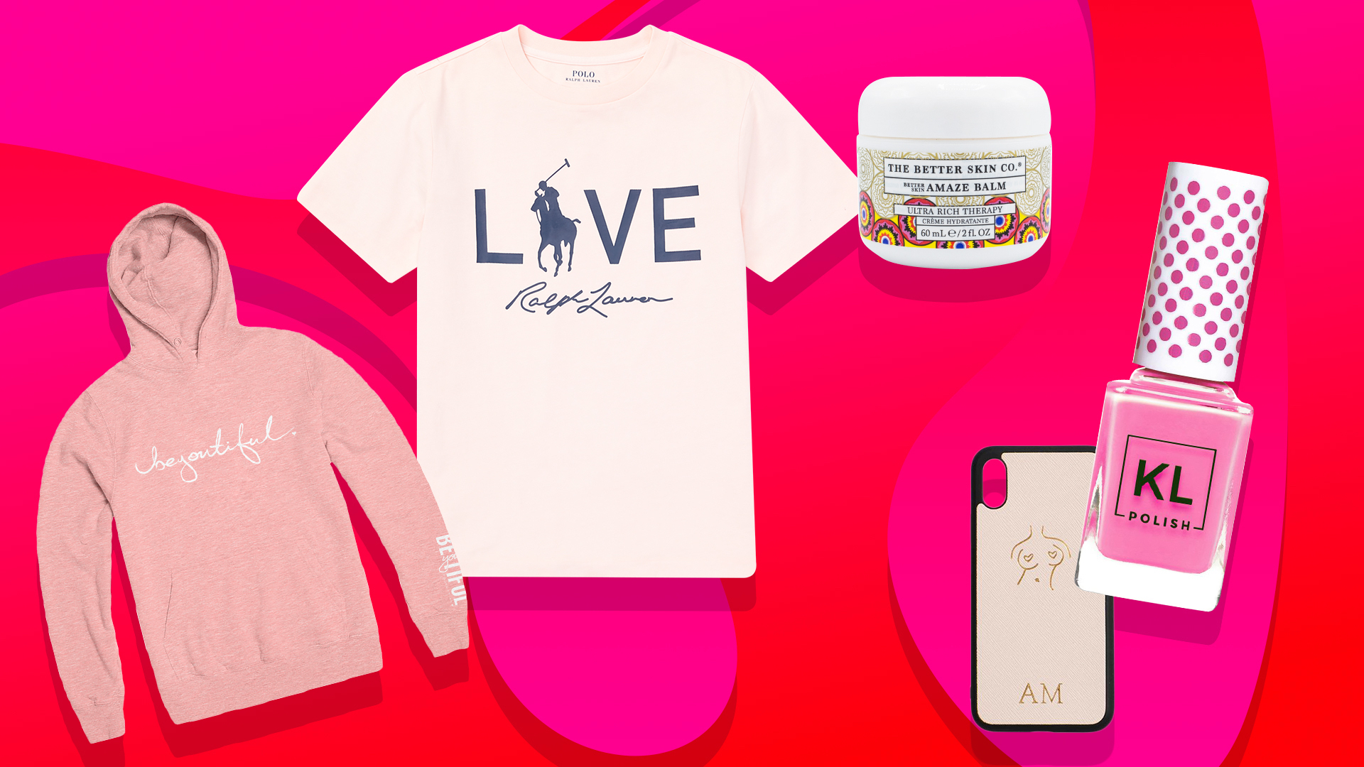 961224eaa Want to Support Breast Cancer Awareness Month  These Products Donate to  Research