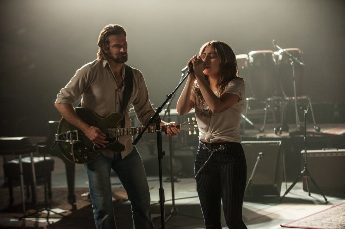 Still from 'A Star Is Born'