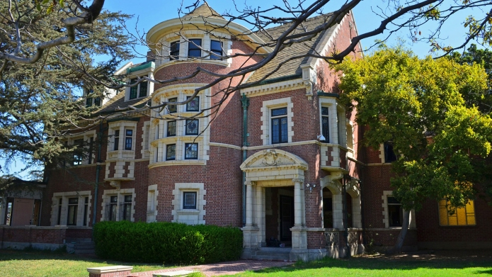 8 'American Horror Story' Filming Locations