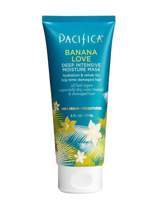 Pacifica Banana Love Deep Intensive Moisture Mask