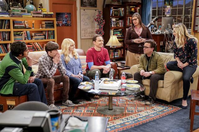 Photo from 'The Big Bang Theory'