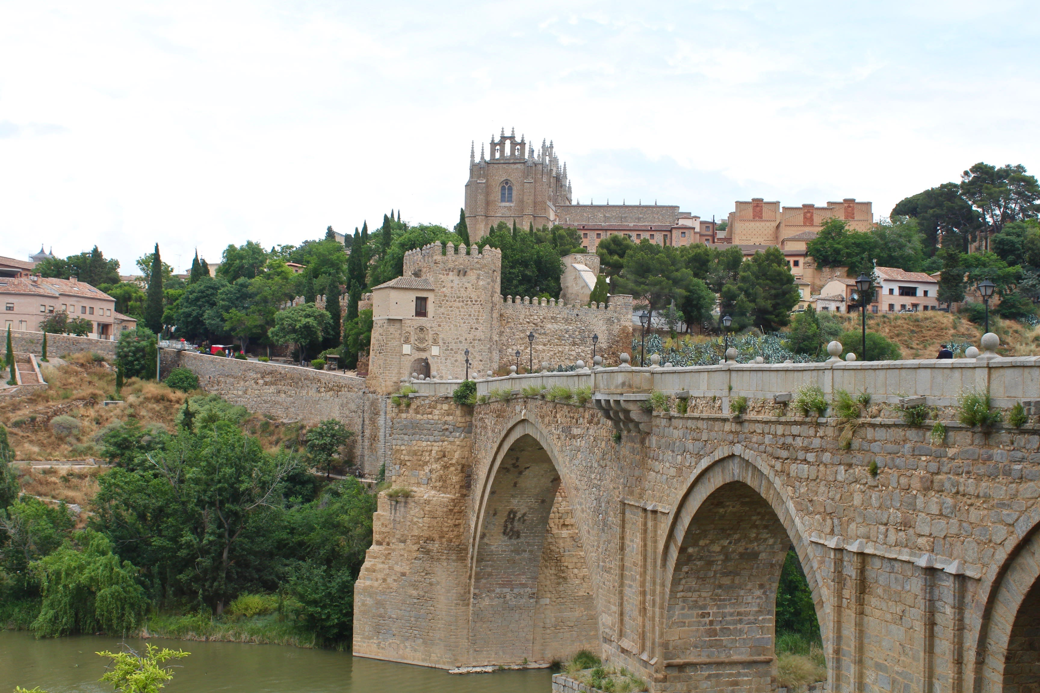 Mom's Guide to Madrid: Excursion to Toledo