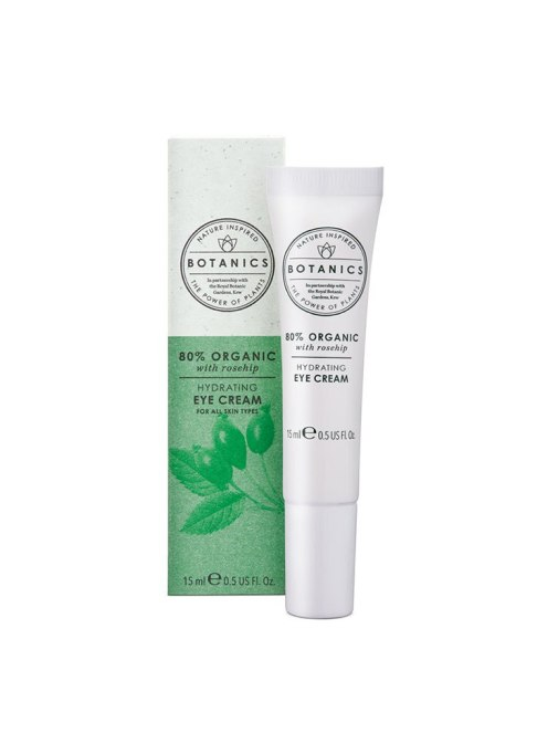 Botanics 80% Organic Hydrating Eye Cream