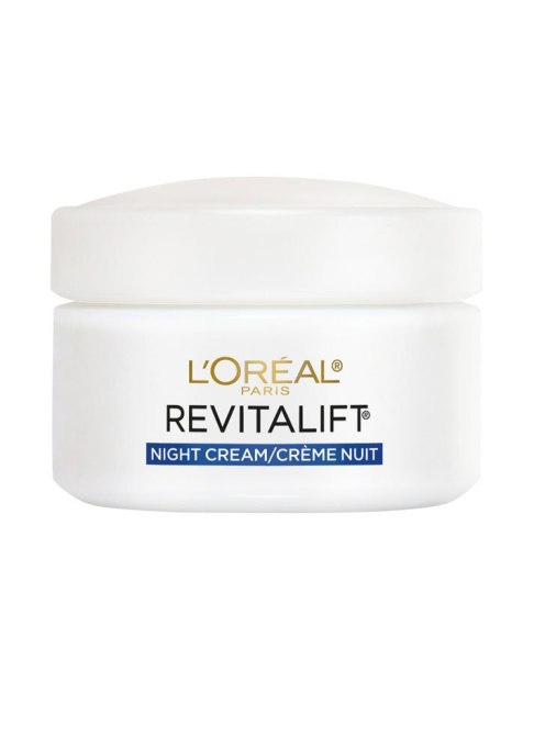 L'Oreal Paris Revitalift Anti Wrinkle + Firming Night Cream