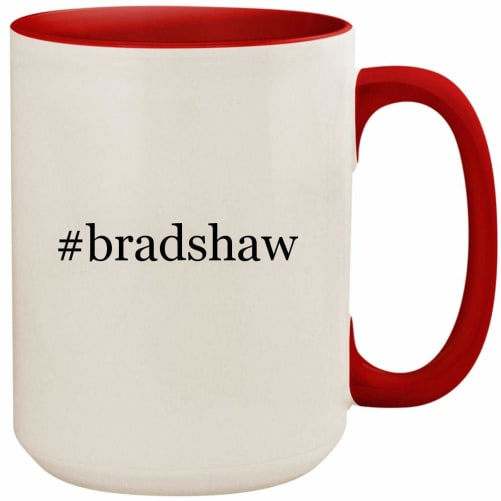 #Bradshaw Coffee Mug