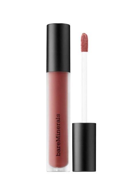 bareMinerals Gen Nude Matte Liquid Lipstick in Friendship