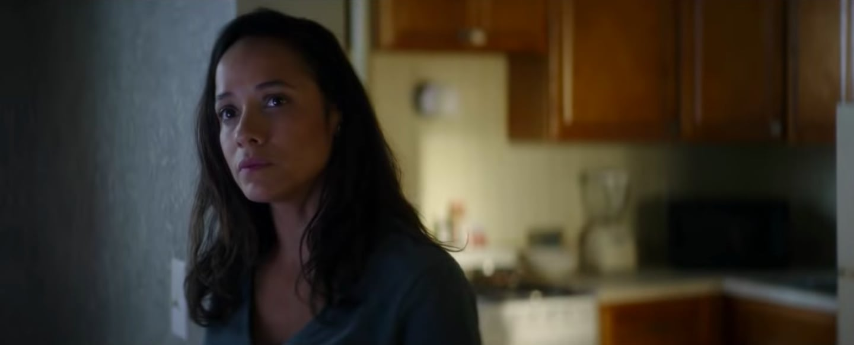 Dania Ramirez in 'Tell Me A Story'