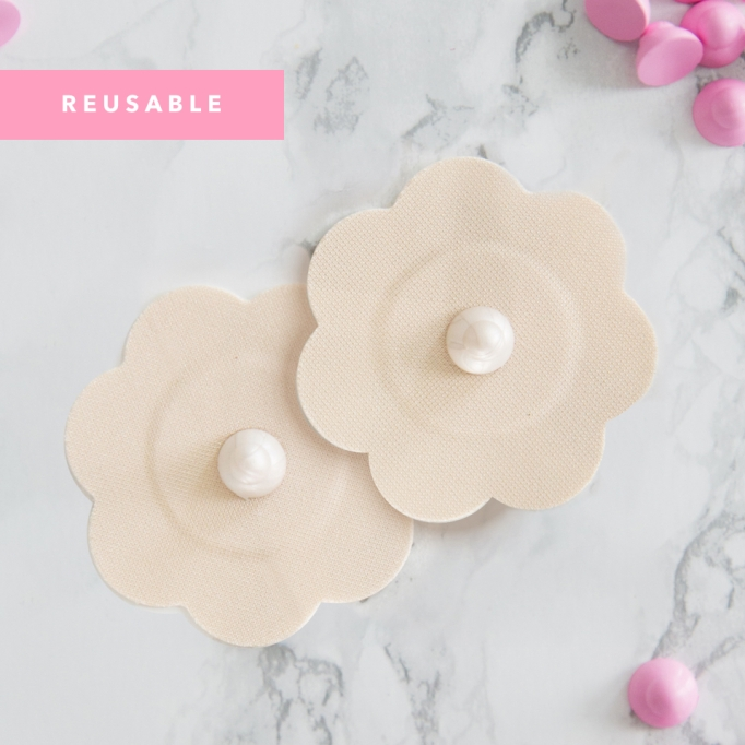 Reusable Fake Nipples