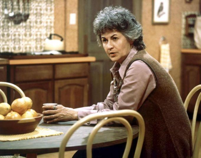 Bea Arthur as Maude