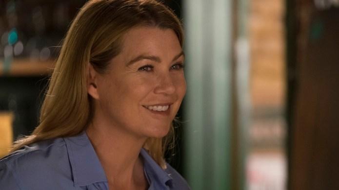 Meredith Grey, Grey's Anatomy, Season 15