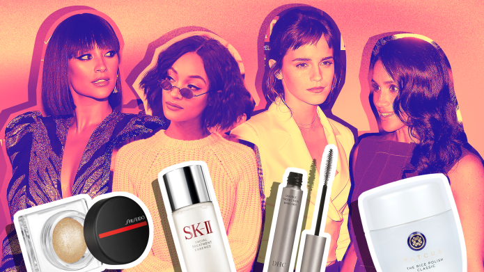 The Japanese Beauty Products Celebrities Swear