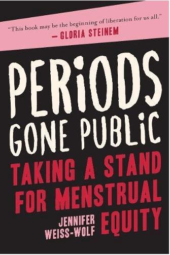 Periods Gone Public book cover