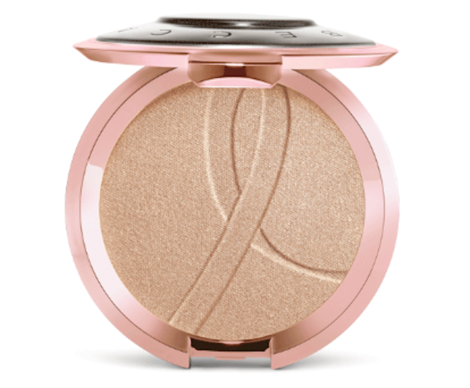 photo of becca shimmering skin protector pressed highlighter