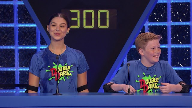 All New Double Dare is back in 2018