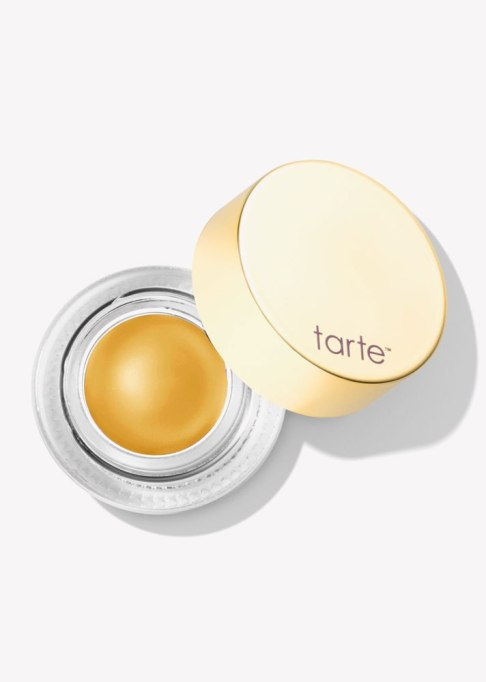 Tarte Limited-Edition Clay Pot Waterproof Shadow Liner in Goldilocks