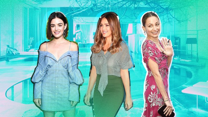Top Celebrity Spa and Wellness Destinations