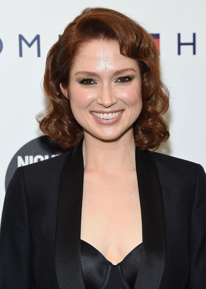 50 Celebrity Hairstyles That Ll Make You Want Red Hair