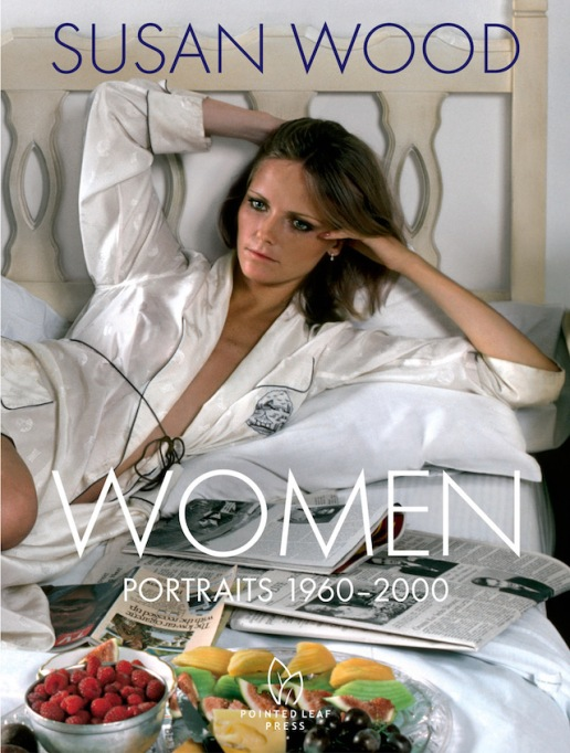 Cover of 'Women: Portraits 1960-2000' by Susan Wood