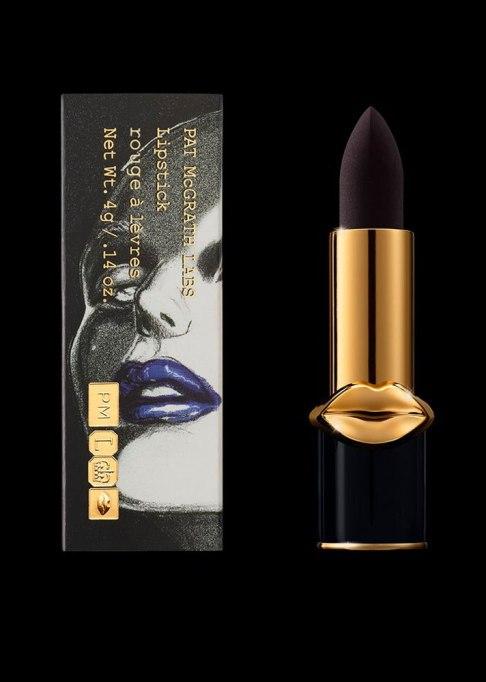Pat McGrath Matte Trance Lipstick